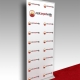 "36"" Wide Retractable Banner Systems"