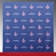 8x8 Hop-Up Banner Display System