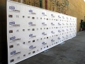 "20x8 ""Quick Set up"" Step and Repeat Banner Package"